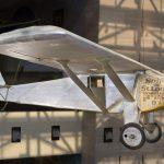 ラジコン飛行機 練習機の設計 その1 -企画-